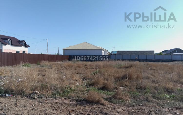 Участок 9 соток, Гидротехник — Придорожная за 5 млн 〒 в Зарослом