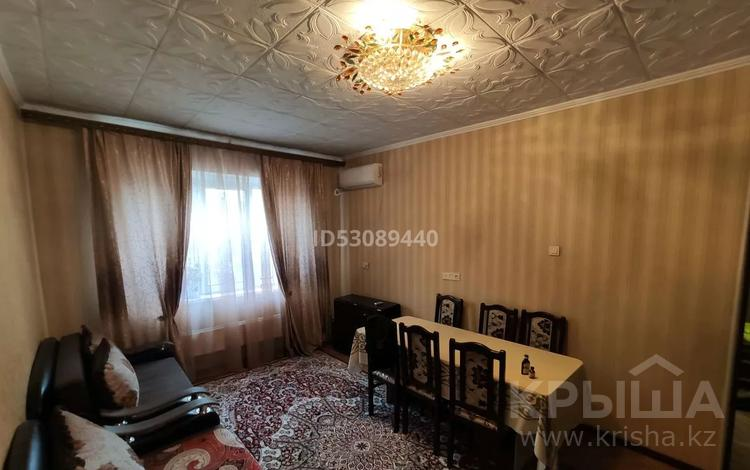 4-комнатная квартира, 78 м², 5/5 этаж, Водник-3 85 за ~ 15.3 млн 〒 в Боралдае (Бурундай)