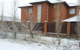 6-комнатный дом, 260 м², 10 сот., Заречный-3 1 — Биекенова за 40 млн 〒 в Актобе
