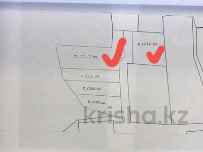 Участок 45 соток, Наурызбайский р-н, мкр Карагайлы за 28 млн 〒 в Алматы, Наурызбайский р-н