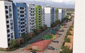 2-комнатная квартира, 54.9 м², 6/10 этаж, Райымбека батыра 162 за ~ 13.7 млн 〒 в Бесагаш (Дзержинское)