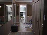 4-комнатная квартира, 185 м², 4/6 этаж на длительный срок, Сыганак 14 за 800 000 〒 в Нур-Султане (Астане)