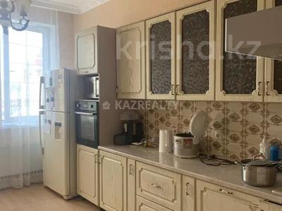 3-комнатная квартира, 110 м², 6 этаж, Ивана Панфилова за 55 млн 〒 в Нур-Султане (Астана), Алматы р-н — фото 4