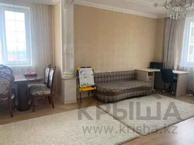 3-комнатная квартира, 110 м², 6 этаж, Ивана Панфилова за 55 млн 〒 в Нур-Султане (Астана), Алматы р-н — фото 3