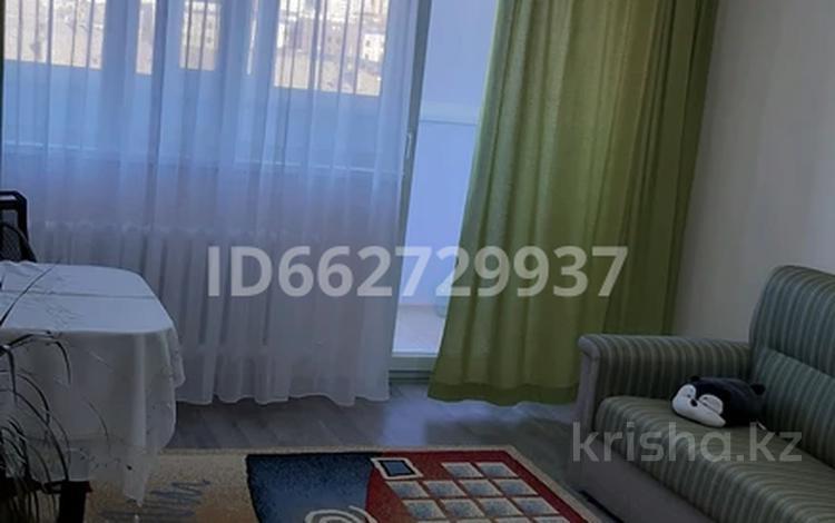 2-комнатная квартира, 55.7 м², 9/14 этаж, Женис 26а — Сейфуллина за 20 млн 〒 в Нур-Султане (Астана), Сарыарка р-н