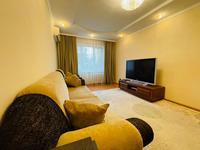 4-комнатная квартира, 81 м², 3/5 этаж, мкр Мамыр-1, Мкр Мамыр-1 — Бауыржана Момышулы за 38 млн 〒 в Алматы, Ауэзовский р-н