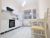 1-комнатная квартира, 45 м², 6/13 этаж на длительный срок, Тажибаевой 157 к1 за 250 000 〒 в Алматы