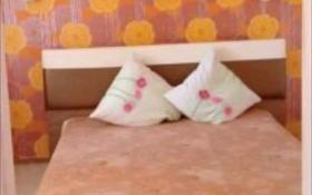 3-комнатная квартира, 80 м², 4 этаж посуточно, Курмангазы 100 — Сарайшык за 7 000 〒 в Уральске