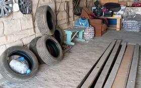 Гараж Каскор возле Ротора за 1.3 млн 〒 в Актау, 21-й мкр