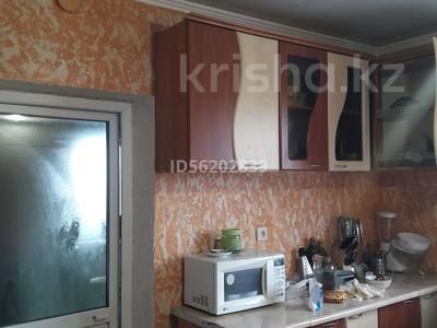 4-комнатный дом, 80 м², 10 сот., Енбек за 12 млн 〒 в Талдыкоргане — фото 5