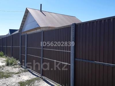 4-комнатный дом, 80 м², 10 сот., Енбек за 12 млн 〒 в Талдыкоргане