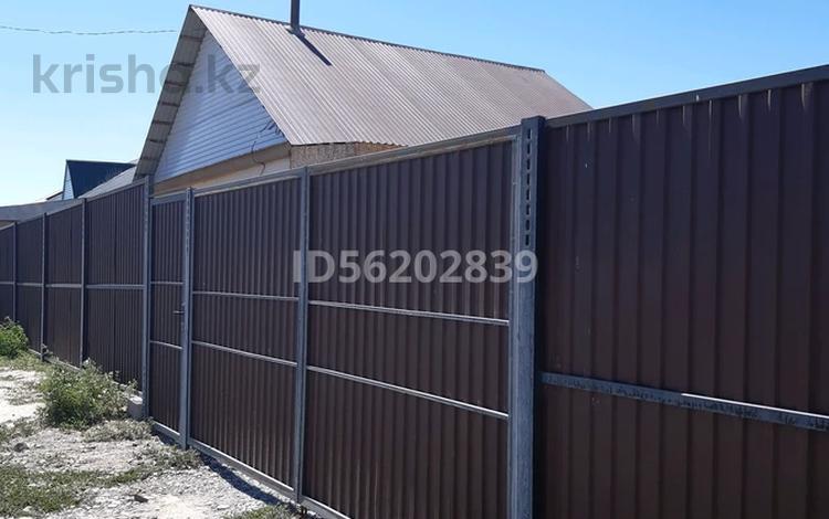 4-комнатный дом, 80 м², 10 сот., Енбек за 11 млн 〒 в Талдыкоргане