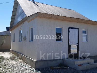 4-комнатный дом, 80 м², 10 сот., Енбек за 12 млн 〒 в Талдыкоргане — фото 9