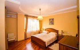3-комнатная квартира, 150 м² помесячно, Экспериментальная 10 за 550 000 〒 в Алматы, Бостандыкский р-н
