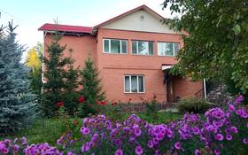 7-комнатный дом, 319.1 м², 12 сот., мкр Актобе 13 за 115 млн 〒 в Алматы, Бостандыкский р-н