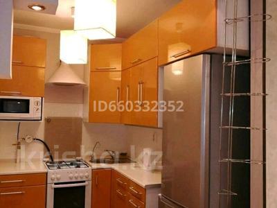 2-комнатная квартира, 47 м², 5/5 этаж посуточно, Гоголя 55 за 8 000 〒 в Караганде, Казыбек би р-н