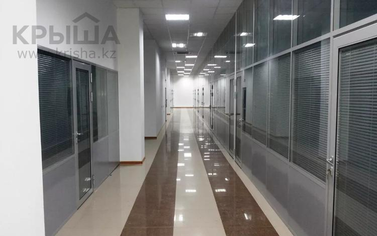 Офис площадью 700 м², Авангард-2, Ул.Курмангазы 12Б за 7 000 〒 в Атырау, Авангард-2