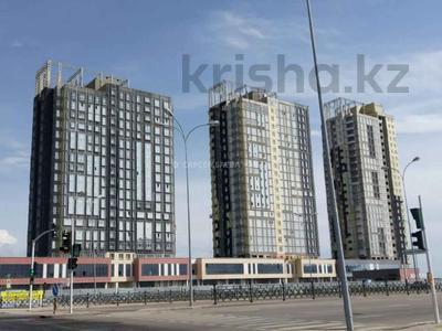 2-комнатная квартира, 60 м², 20/21 этаж, А-62 1/2 за 15.5 млн 〒 в Нур-Султане (Астана), Алматы р-н