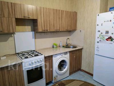 1-комнатная квартира, 42 м², 9/9 этаж помесячно, Асыл Арман 21 за 69 999 〒 в Иргелях — фото 5