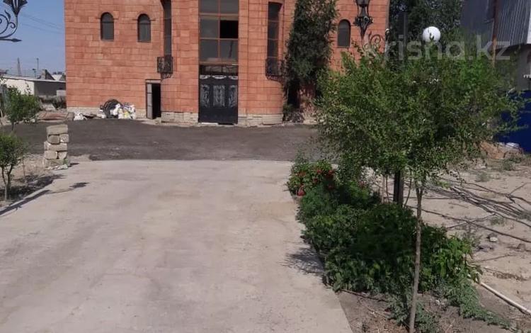 Офис площадью 1200 м², Тайманова — Школа Гагарина за 200 млн 〒 в Атырау
