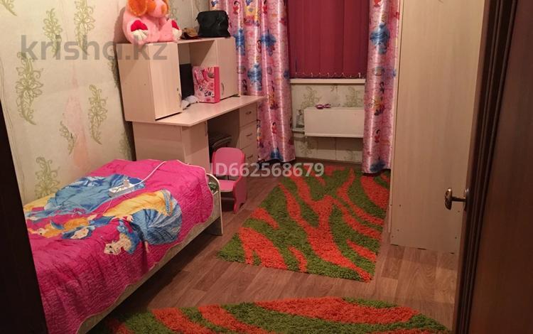 3-комнатная квартира, 63 м², 5/5 этаж, Койбакова 16 за 9.5 млн 〒 в Таразе