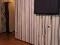 1-комнатная квартира, 34 м², 5/5 этаж посуточно, Ломова 48 — Инеу, ПГУ за 5 500 〒 в Павлодаре