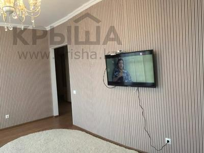 2-комнатная квартира, 55 м², 9/15 этаж посуточно, Мəнгілік Ел 51 за 12 000 〒 в Нур-Султане (Астана), Есиль р-н — фото 6