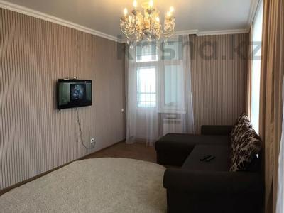2-комнатная квартира, 55 м², 9/15 этаж посуточно, Мəнгілік Ел 51 за 12 000 〒 в Нур-Султане (Астана), Есиль р-н — фото 8