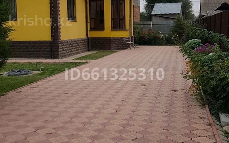 6-комнатный дом, 170 м², 6 сот., Туркестанская улица 45 — Кондратьева за 46 млн 〒 в Таразе