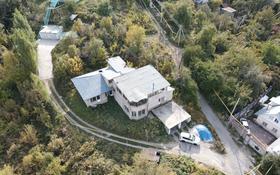 6-комнатный дом, 199.2 м², 15 сот., Ладушкина 177 за 70 млн 〒 в Алматы, Медеуский р-н