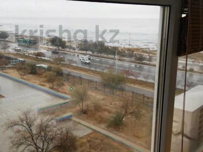 1-комнатная квартира, 42 м², 5/5 этаж посуточно, 14-й мкр, 14 мкр 22 за 10 000 〒 в Актау, 14-й мкр — фото 12