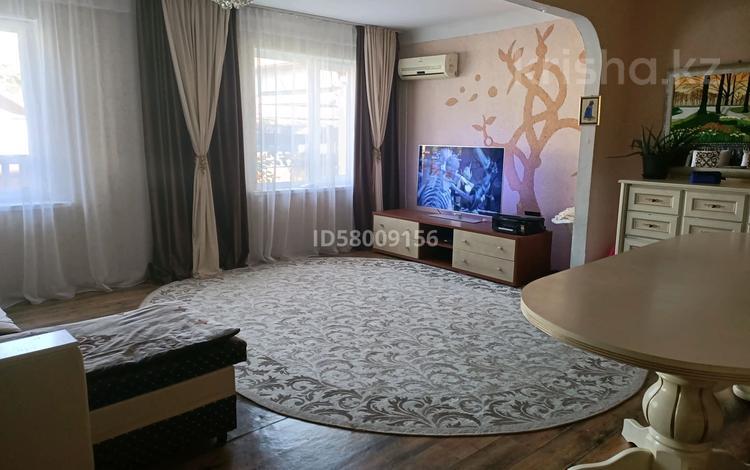 4-комнатный дом, 116 м², 6 сот., мкр Тастыбулак, Алатауская 339 за 39 млн 〒 в Алматы, Наурызбайский р-н