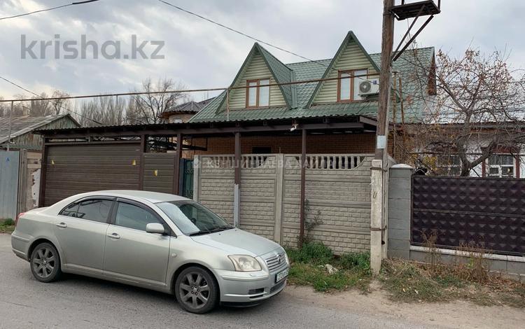 5-комнатный дом помесячно, 150 м², 3 сот., Апорт 40 за 300 000 〒 в Алматы, Медеуский р-н