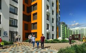 3-комнатная квартира, 82.43 м², 6/9 этаж, Толе би — Е-10 улица за ~ 24.5 млн 〒 в Нур-Султане (Астана), Есиль р-н