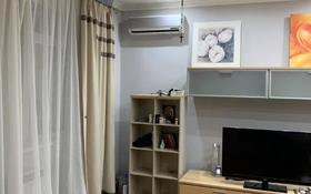 1-комнатная квартира, 40 м², 16/22 этаж помесячно, Нажимеденова 10 за 110 000 〒 в Нур-Султане (Астана), Есиль р-н