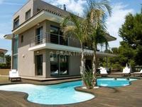 7-комнатный дом, 565 м², 14 сот., Ampolla за ~ 412.8 млн 〒