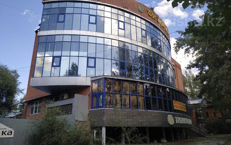 Помещение площадью 1560 м², Сатпаева — Масанчи за 4 млн 〒 в Алматы, Бостандыкский р-н