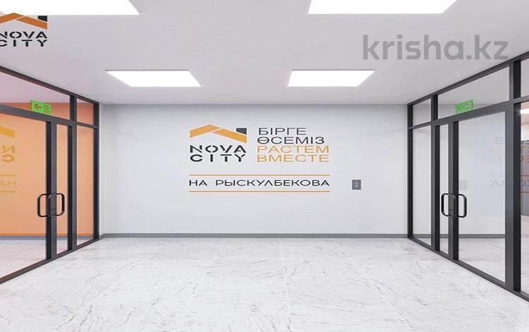 3-комнатная квартира, 73.68 м², 3/12 этаж, Ұлы Дала 30/1 за ~ 18.6 млн 〒 в Нур-Султане (Астана), Есиль р-н