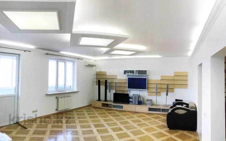 5-комнатная квартира, 277 м², 9/10 этаж, Луганского 5 — Сатпаева за 122 млн 〒 в Алматы, Медеуский р-н