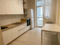 2-комнатная квартира, 77 м², 3/6 этаж на длительный срок, Алихан Бокейхан 38 за 240 000 〒 в Нур-Султане (Астане), Есильский р-н