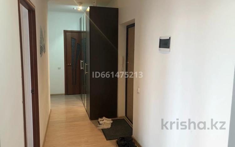 2-комнатная квартира, 60 м², 11/15 этаж, Туркестан 4 за 24 млн 〒 в Нур-Султане (Астана), Есиль р-н