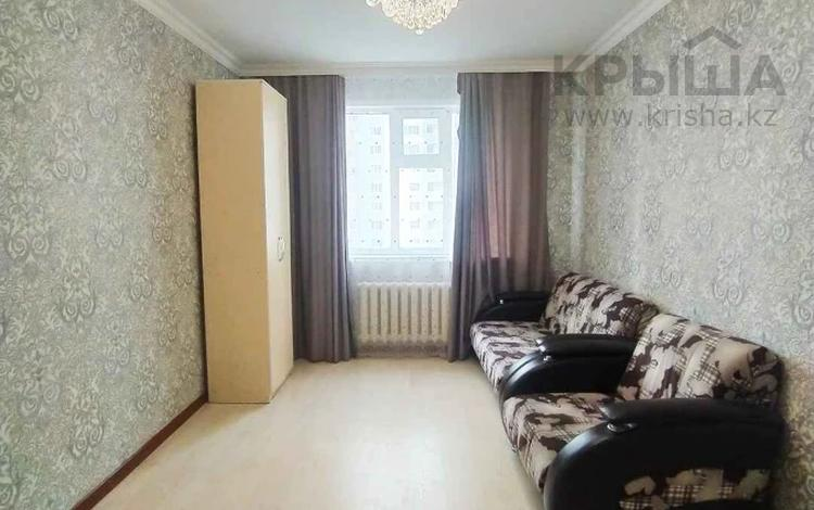 2-комнатная квартира, 55 м², 5/18 этаж, Сарайшык 5/1 за 22 млн 〒 в Нур-Султане (Астана), Есиль р-н