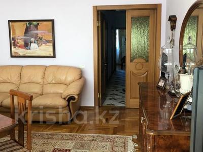 3-комнатная квартира, 106.9 м², 3/6 этаж, Курмангазы за 70 млн 〒 в Алматы, Алмалинский р-н — фото 18