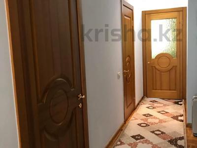 3-комнатная квартира, 106.9 м², 3/6 этаж, Курмангазы за 70 млн 〒 в Алматы, Алмалинский р-н — фото 22
