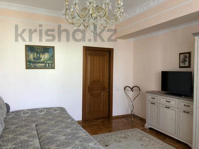3-комнатная квартира, 106.9 м², 3/6 этаж, Курмангазы за 70 млн 〒 в Алматы, Алмалинский р-н — фото 27