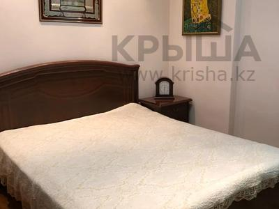 3-комнатная квартира, 106.9 м², 3/6 этаж, Курмангазы за 70 млн 〒 в Алматы, Алмалинский р-н — фото 33