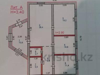 9-комнатный дом, 350 м², 15.5 сот., Металлургов 22 — Радищева за 69 млн 〒 в Павлодаре — фото 22