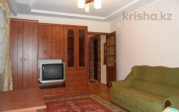 1-комнатная квартира, 36 м², 2/5 этаж, Шафика Чокина — Богенбай Батыра за 16.8 млн 〒 в Алматы, Алмалинский р-н