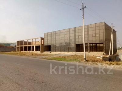 Здание, Аксукент — Жибек жолы площадью 400 м² за 700 〒 в Шымкенте — фото 2