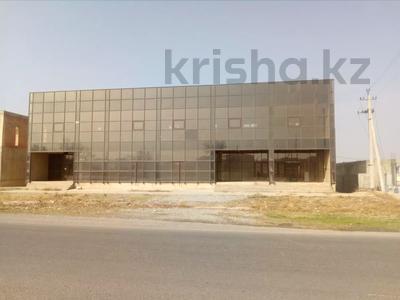 Здание, Аксукент — Жибек жолы площадью 400 м² за 700 〒 в Шымкенте — фото 3